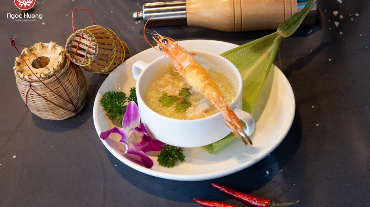 VSS x Ngọc Hương Seafood