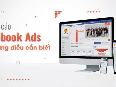 Dịch vụ quảng cáo Facebook Ads và những điều nhất định phải biết