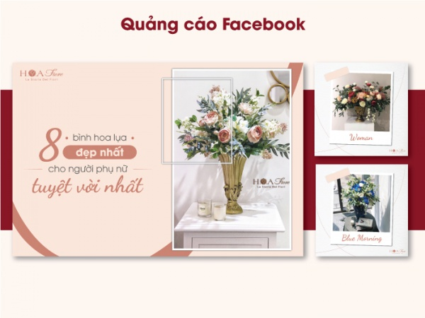 Quản trị Content và Quản trị quảng cáo Facebook