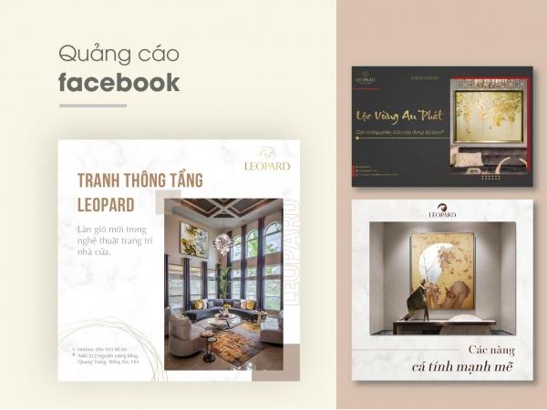 Xây dựng nội dung và quảng cáo Facebook