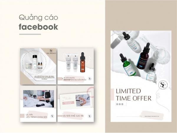 Quản trị Content Marketing và Quảng cáo Facebook