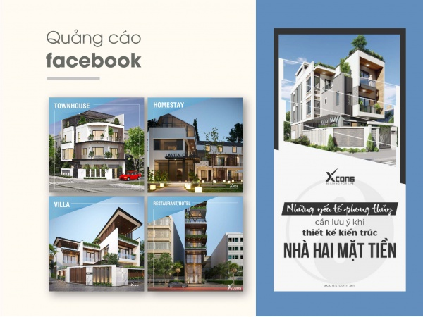 Quản trị Content và Quảng cáo Facebook
