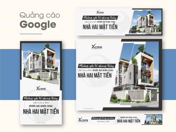 Quản trị quảng cáo Google