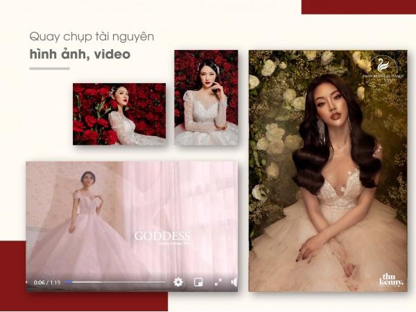 Quay chụp concept và TVC quảng cáo