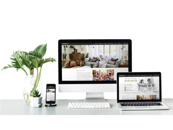 Thiết kế Website và tối ưu SEO