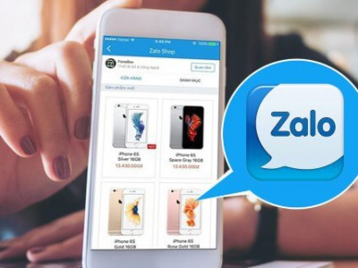 Zalo Ads - Nền Tảng Quảng Cáo Marketing Hàng Đầu Cho Doanh Nghiệp