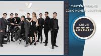 """555 Triệu - GÓI CHUYỂN NHƯỢNG MARKETING, CHỈ DÀNH CHO CEO """"TRÀN"""" THAM VỌNG"""