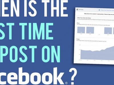Đừng bỏ qua: Cách chạy quảng cáo facebook hiệu quả theo giờ