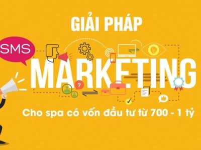 Kế hoạch marketing cho Spa vô chiêu trở nên toàn diện