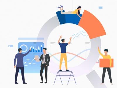 """Phòng Marketing thuê ngoài cam kết doanh số - có """"cam kết"""" hiệu quả thực sự?"""