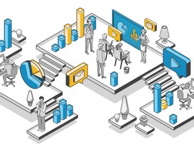 Các loại hình công ty marketing phổ biến nhất tại Hà Nội