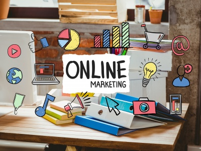 Các kênh marketing online phổ biến nhất trong năm 2020