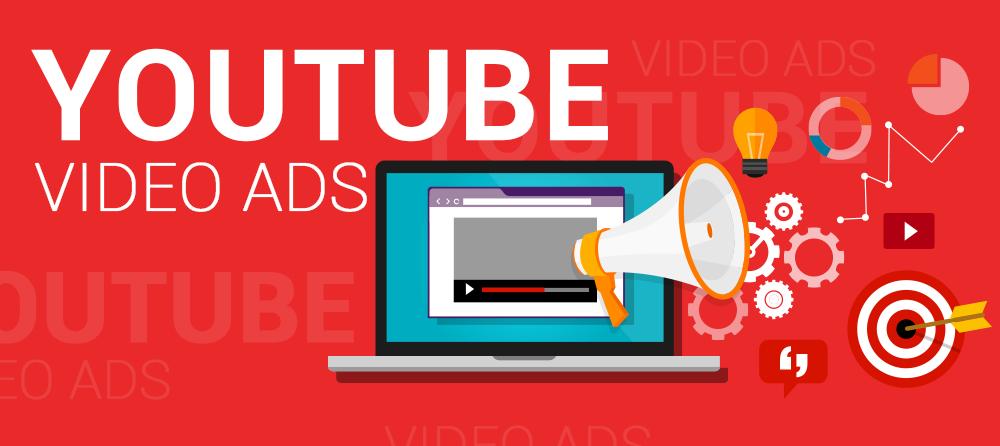 Các hình thức quảng cáo trên Youtube