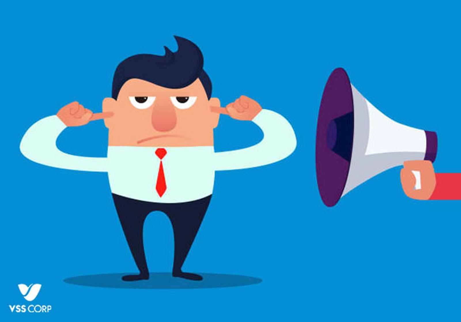 """VSSCORP: Lý do cho tâm lý """"ghét quảng cáo"""" của khách hàng và tip cứu cánh"""