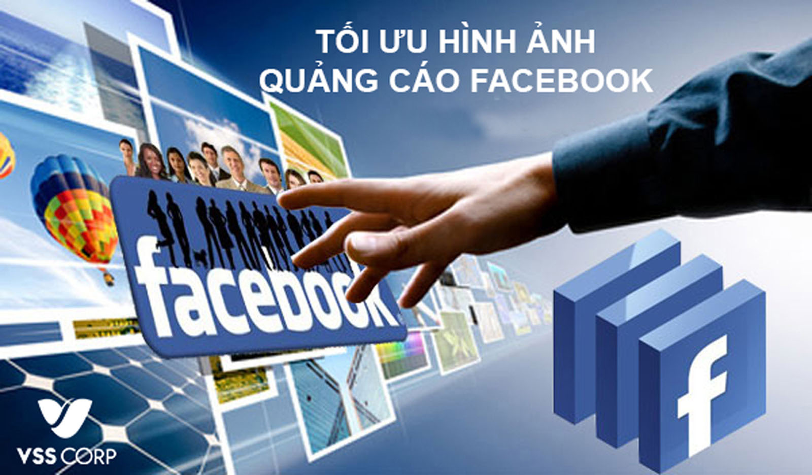 Quảng cáo bài viết trên facebook
