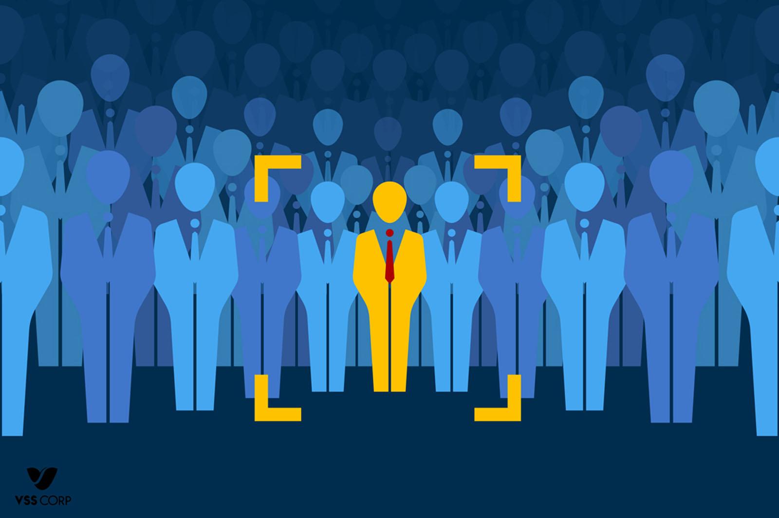 Tiếp cận đúng khách hàng tiềm năng