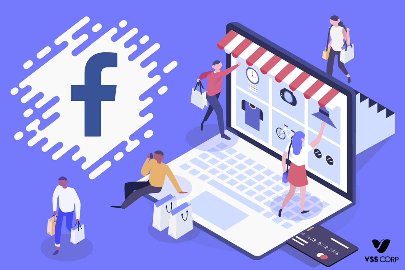 """VSS CORP sẽ bật mí cho các bạn 11 bí kíp hữu ích cho cách chạy quảng cáo facebook hiệu quả giúp bạn """"hái ra tiền"""""""