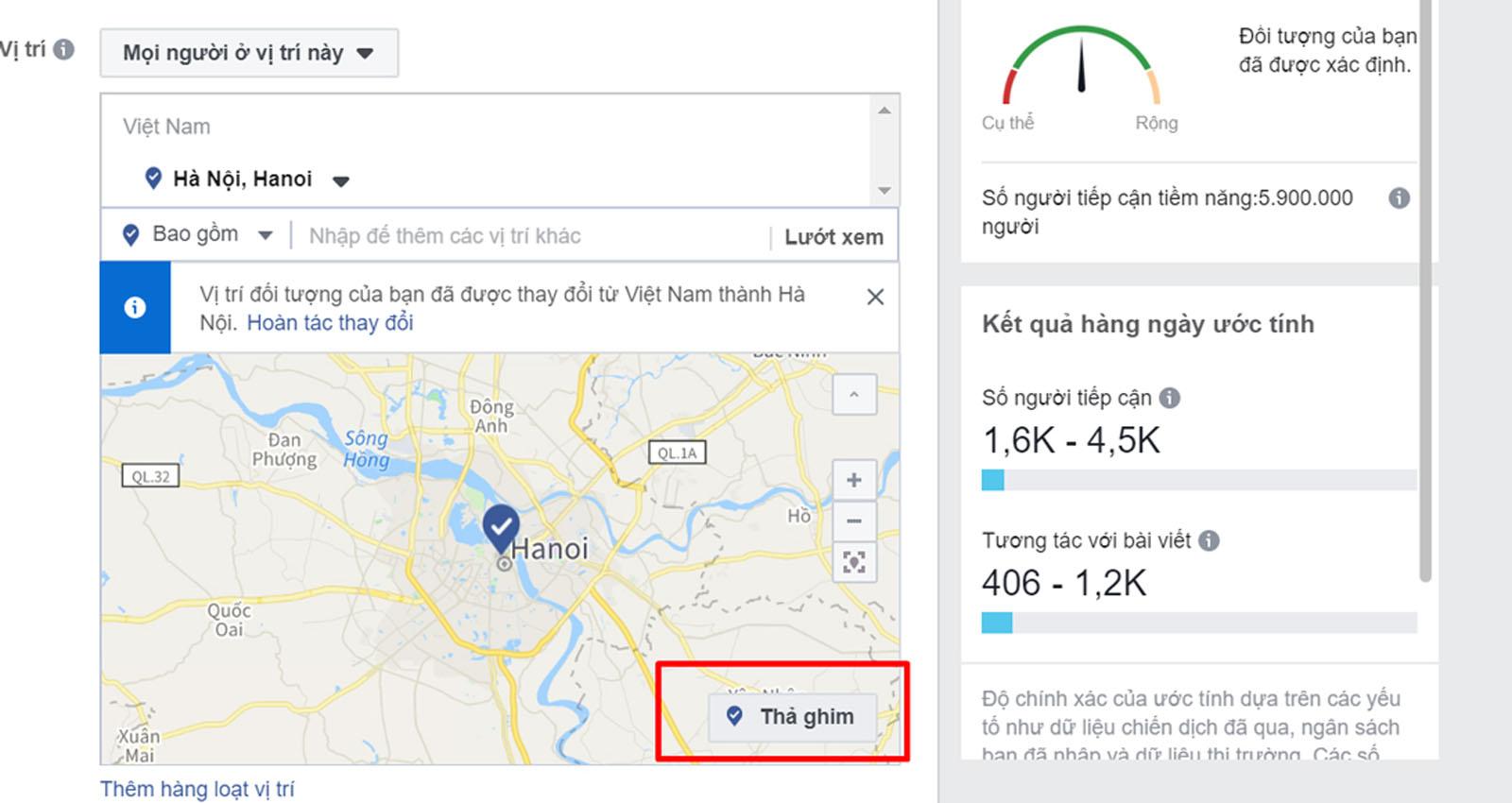 """Targeting trong chạy quảng cáo facebook: Lối đi nào dẫn đến """"nơ ron"""" khách hàng?"""
