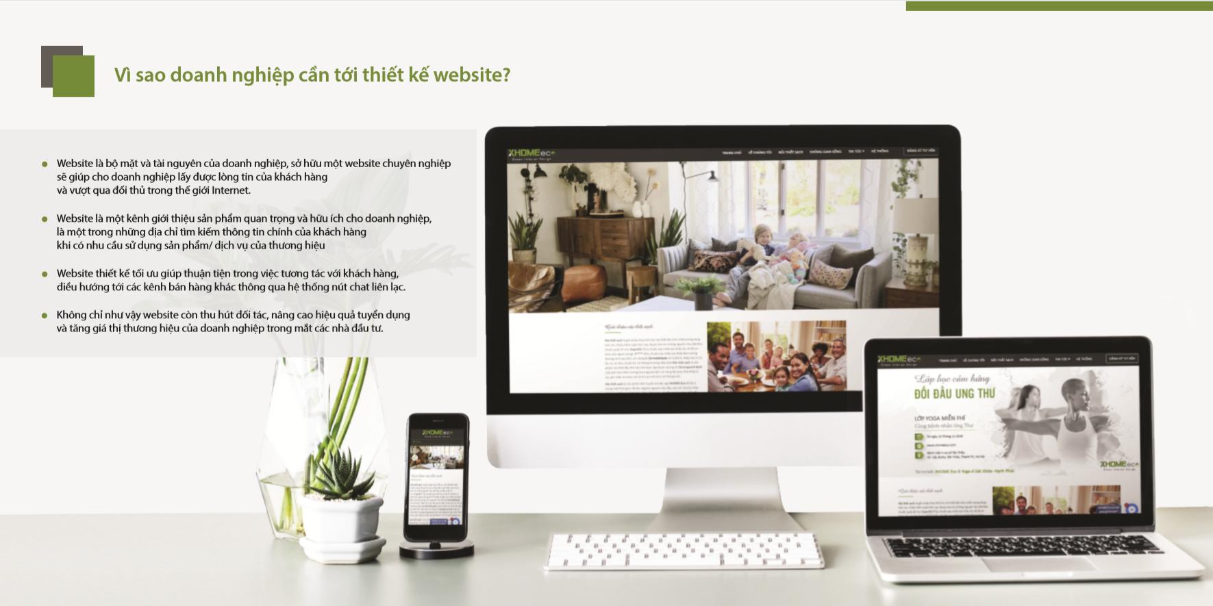marketing ngành nội thất