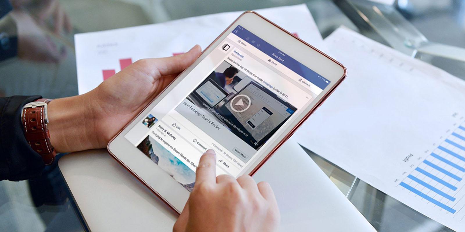 Các hình thức quảng cáo tăng lượt Like & Tương tác