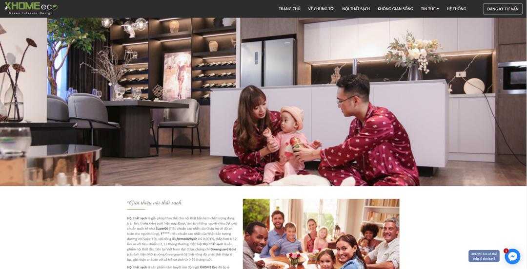 thiết kế website 5